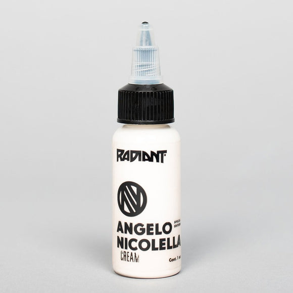 Radiant Angelo Nicolella - Cream 1oz.