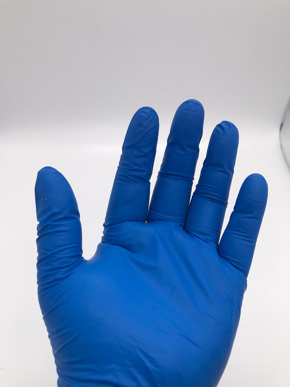 XTreme Disposable Nitrile Gloves