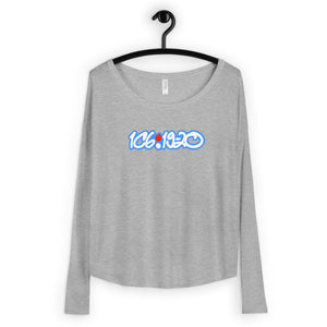 1C6:19-20 - Women's Long Sleeve Tee