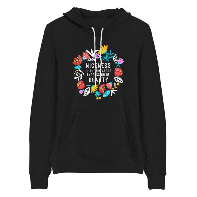 Niceness is the Greatest - Women's Hoodie