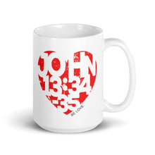 Load image into Gallery viewer, Be Love. - Ceramic Mug