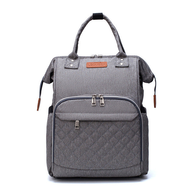 Happy Diaper Bag