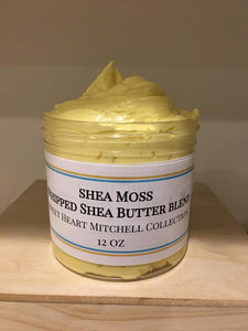 Shea Moss Shea Butter with Sea Moss