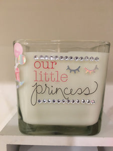 Baby Shower Gift Set for Mommy and Baby