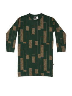 Logs Sweat Tunic