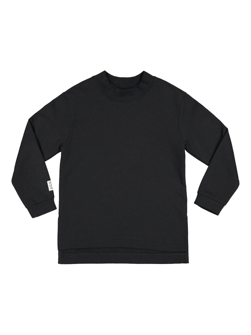 Pure Sweatshirt, black