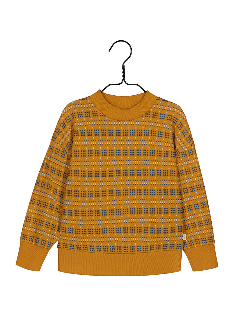 Farmer Knit Shirt