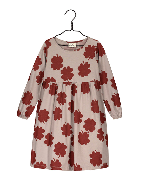 Lucky Clover Dress