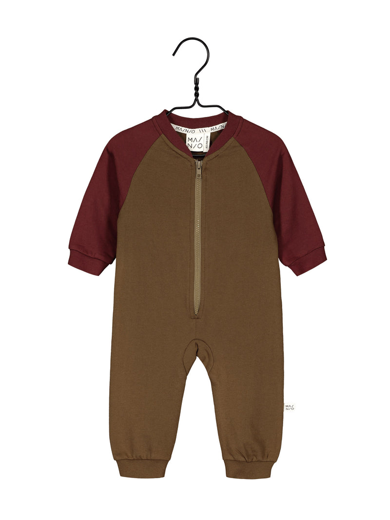 Mr Oink Jumpsuit