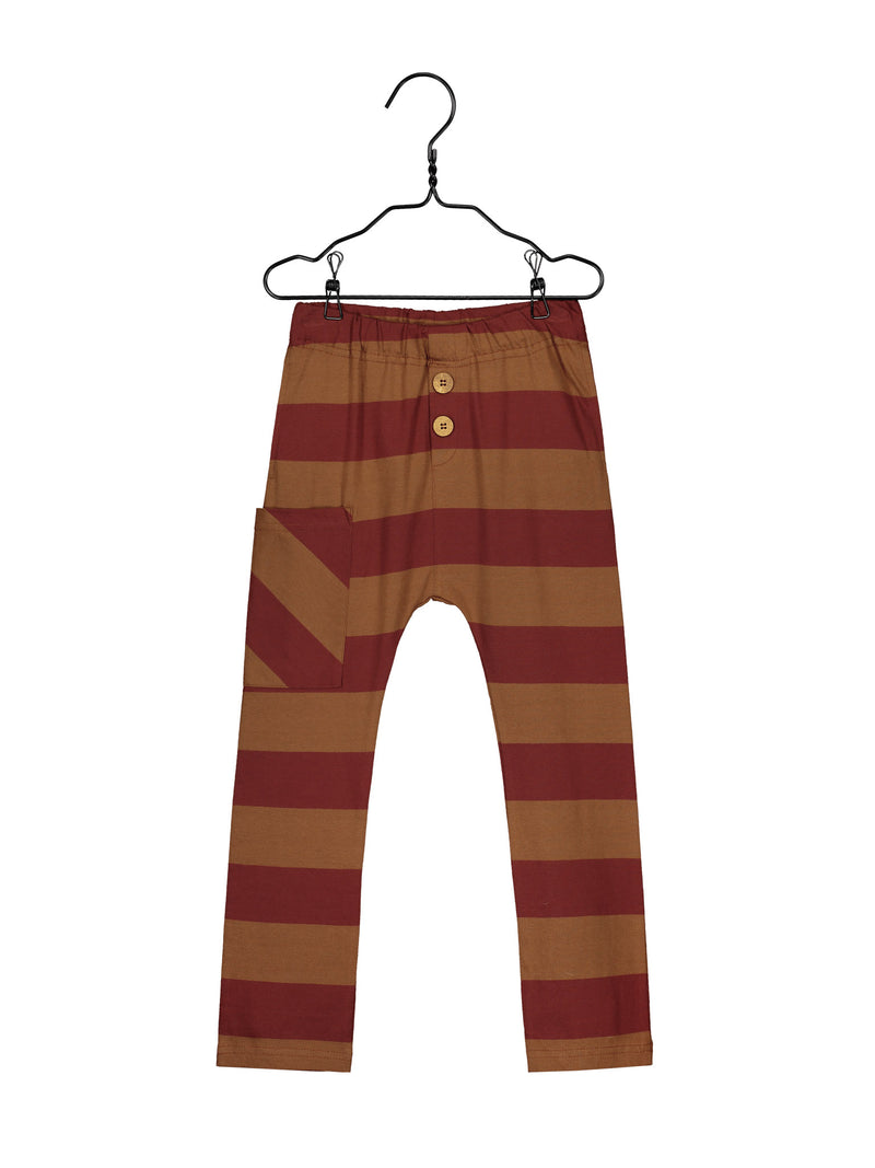 Furrow Pants