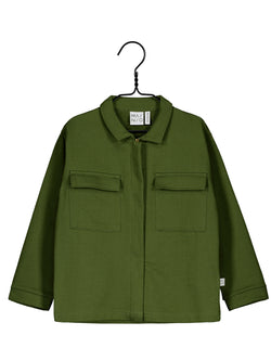 Pocket Overshirt
