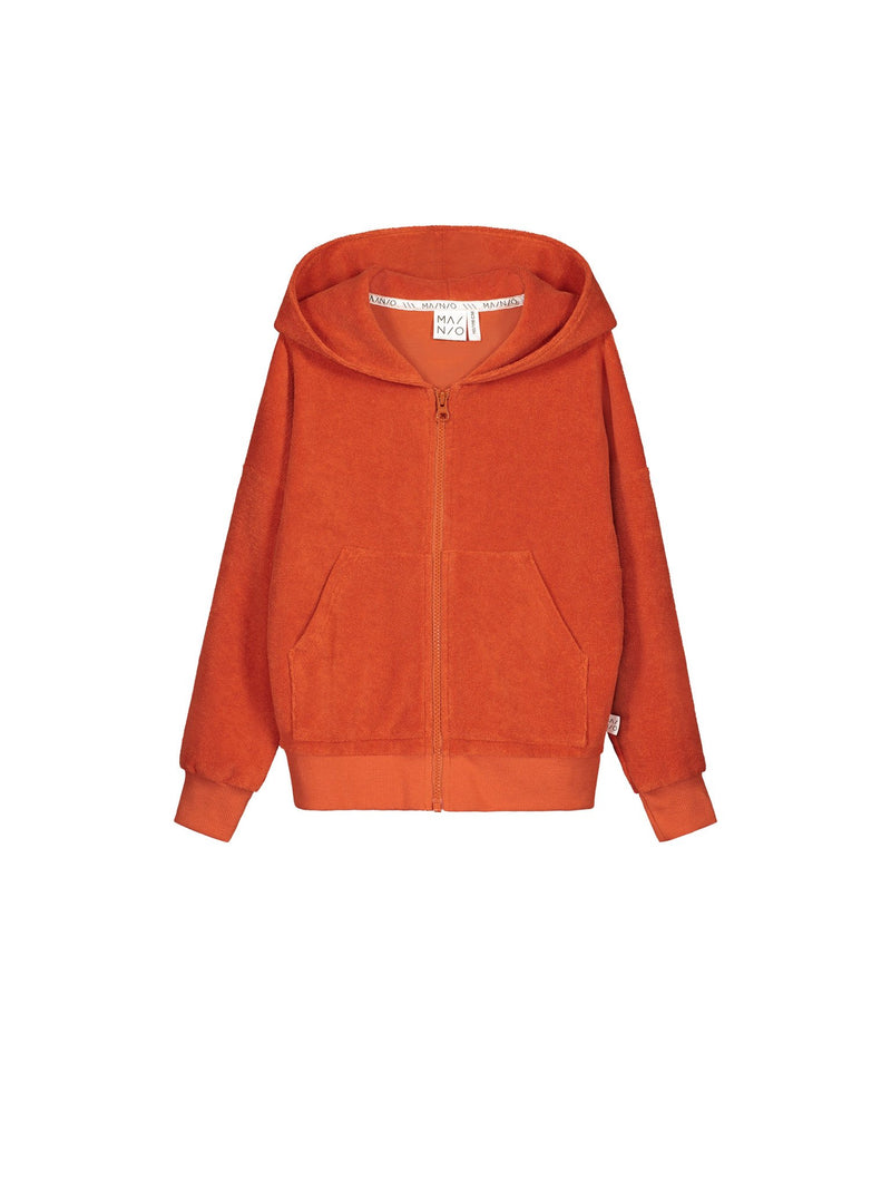 Expedition Terry Hoodie