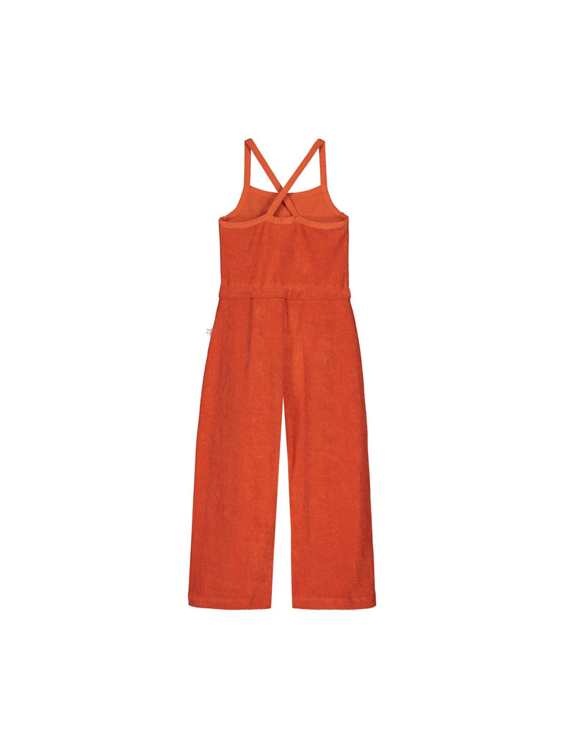 Expedition Terry One-Piece