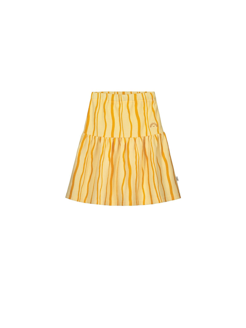 Sand Waves Skirt