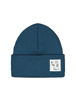 Fisherman Beanie, deep sea