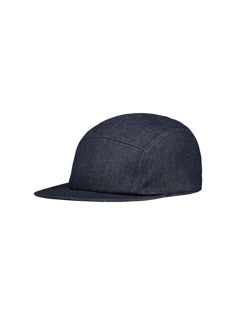 Cap, denim