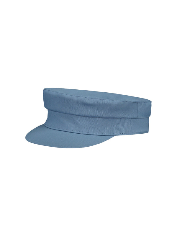 Skipper Cap, blue
