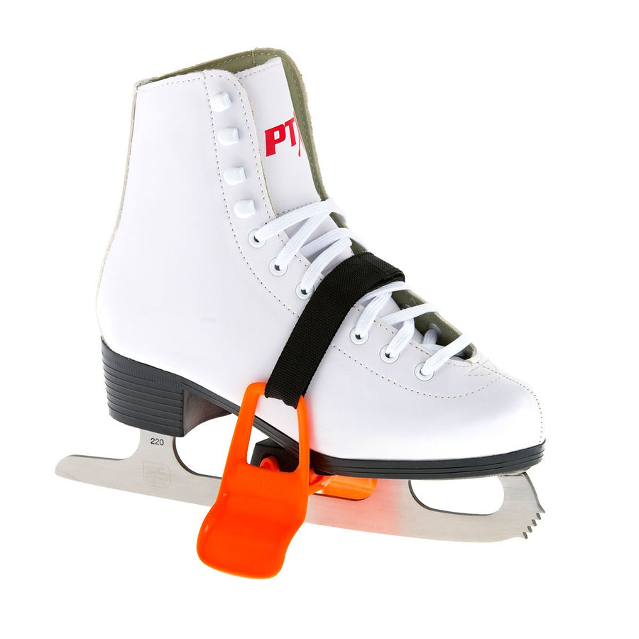Small Skateez Skate Trainer - Orange