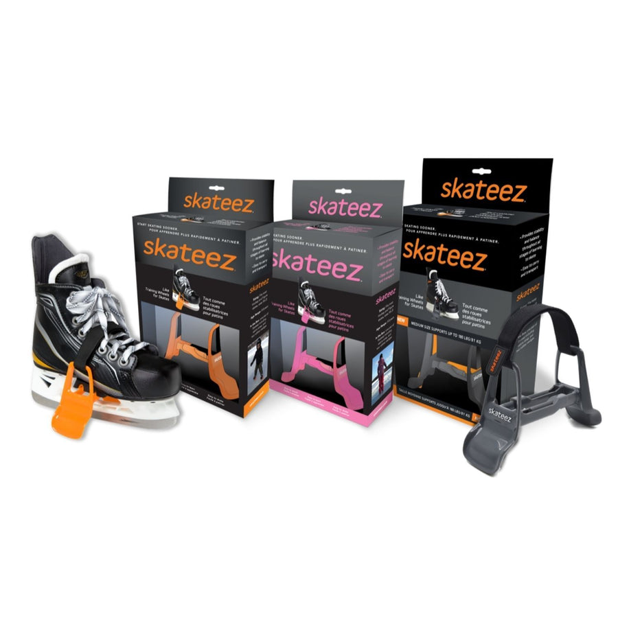 Skateez Family Bundle