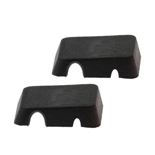 Replacement Rubber Wedges for Medium Skateez