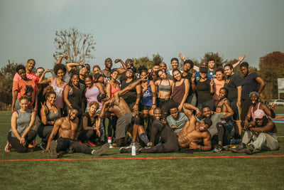 Issa FitCamp LA - Event  Video & Photos