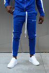Nipsey Blue Track Pants