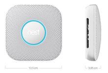 Load image into Gallery viewer, Nest Protect Smoke & CO Alarm