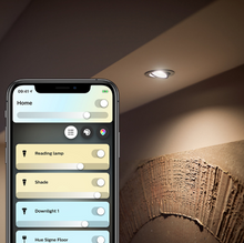 Load image into Gallery viewer, Philips Hue White Ambience 5.5W - GU10