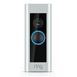 Ring Doorbell Pro with Chime
