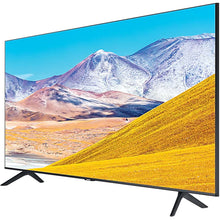 "Load image into Gallery viewer, 2020 Samsung 50"" 4K Smart TV"