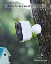 Load image into Gallery viewer, Eufy Cam 2C Wire Free Full-HD Security 2-Camera Set