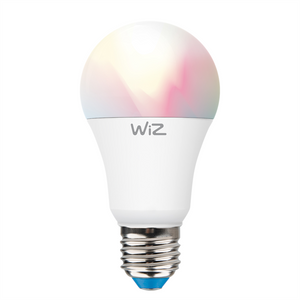 WiZ A60 E27 Colour Adjustable Wi-Fi Smart Globe