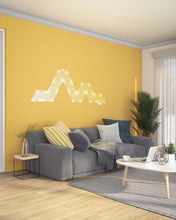 Load image into Gallery viewer, Nanoleaf Aurora Light Panels Expansion Pack (3 Panels)