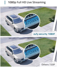 Load image into Gallery viewer, Eufy Cam 2C Wire Free Full-HD Security Camera