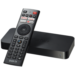 SmartVU+ Android TV Freeview Receiver