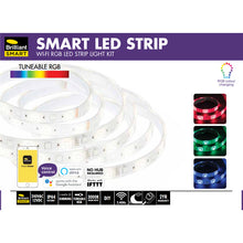 Load image into Gallery viewer, Brilliant Smart RGB Smart LED Light Strip - 2M