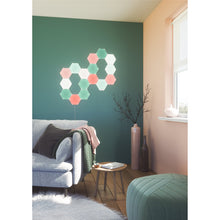 Load image into Gallery viewer, Nanoleaf Shapes Hexagons Expansion Pack (3 Panels)