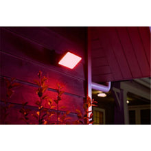 Load image into Gallery viewer, Philips Hue Outdoor Discover Floodlight 15W - White & Colour Ambiance