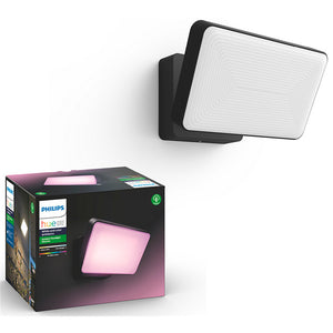 Philips Hue Outdoor Discover Floodlight 15W - White & Colour Ambiance