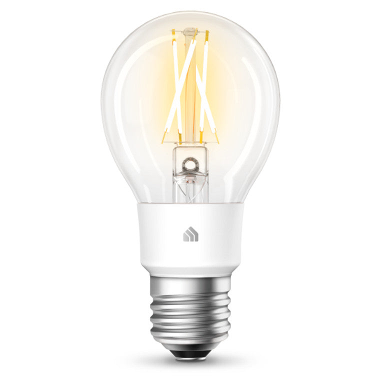 TP-Link Kasa KL50 Smart LED Filament Bulb - E27 Screw