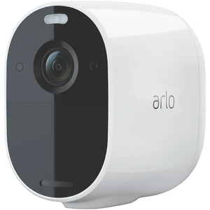 Arlo Essential Wire-Free Spotlight Camera - 2 Camera Kit