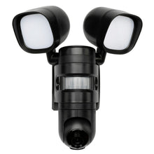 Load image into Gallery viewer, Brilliant Smart Wi-Fi FloodLight Motorize Pan/Tilt Camera