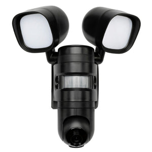 Brilliant Smart Wi-Fi FloodLight Motorize Pan/Tilt Camera