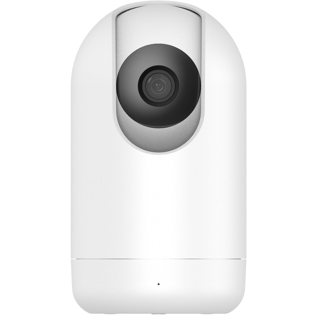 Lenovo P1 Smart 360 PTZ Indoor Wi-Fi Camera, 1080p, 2-Way Audio
