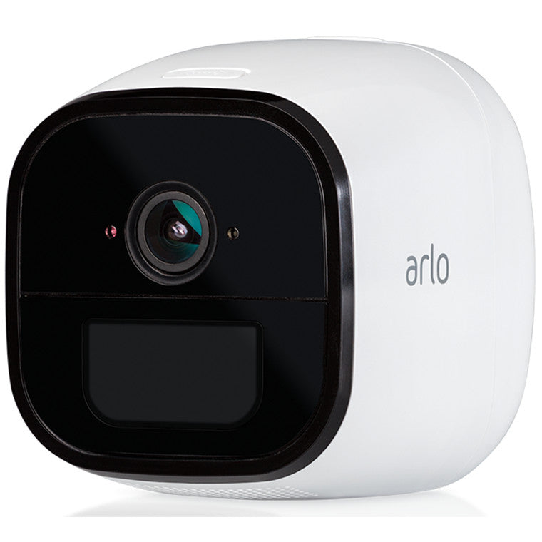 Arlo Go Wire-free LTE Mobile HD Camera