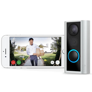 Ring Doorbell View Cam (Peephole)