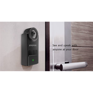 SMANOS DB-20 Smart Video Doorbell