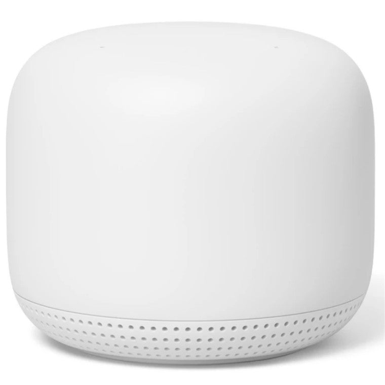 Google Nest Wi-Fi Router - 1 Pack