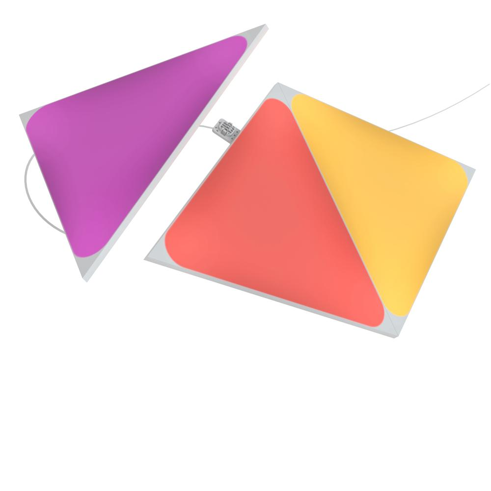 Nanoleaf Aurora Light Panels Expansion Pack (3 Panels)