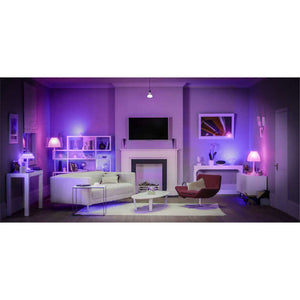Philips Hue Ambiance 3-piece Starter Kit E27